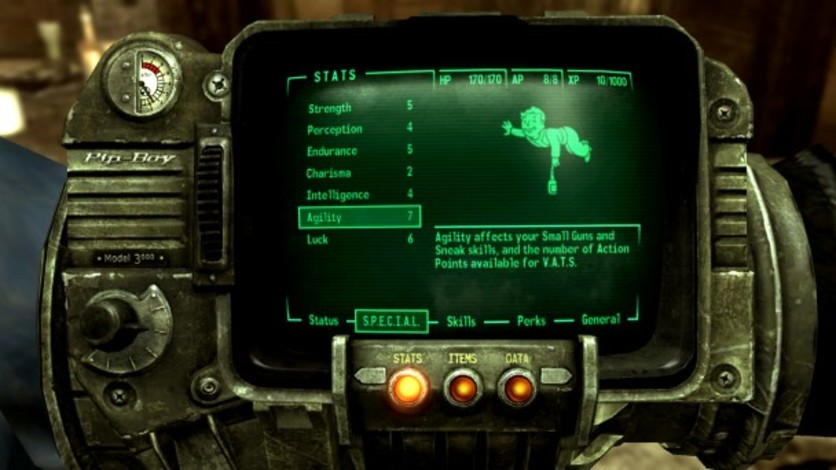 Screenshot 16 - Fallout 3