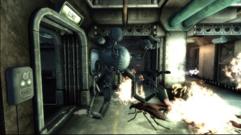 Screenshot 21 - Fallout 3