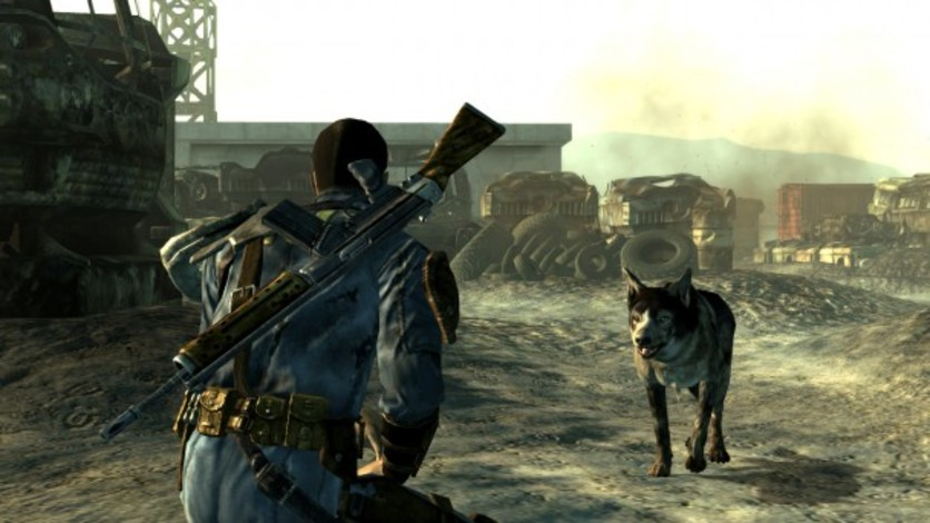 Fallout 3 galleries 60