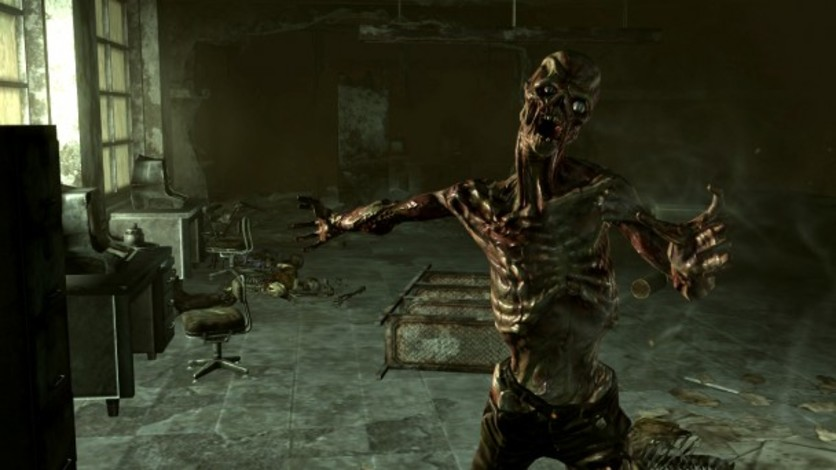 Screenshot 14 - Fallout 3
