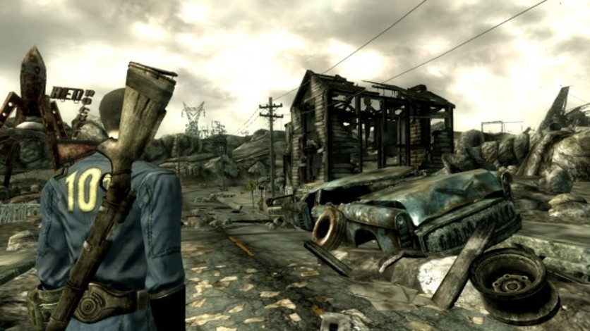 Screenshot 26 - Fallout 3