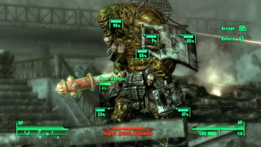 Screenshot 24 - Fallout 3
