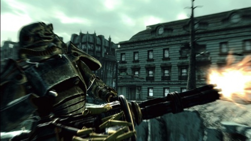 Screenshot 6 - Fallout 3