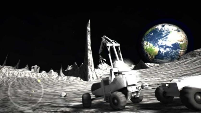 Screenshot 17 - Construction Machines 2014