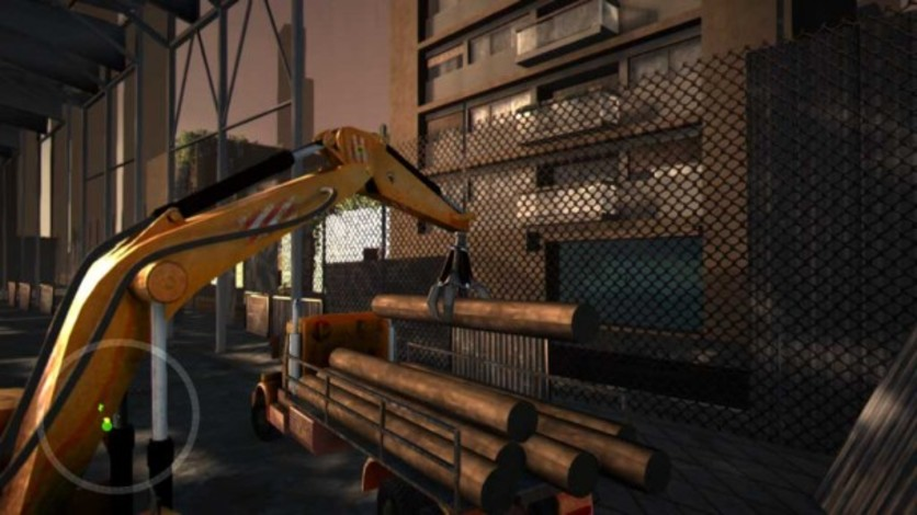 Screenshot 16 - Construction Machines 2014