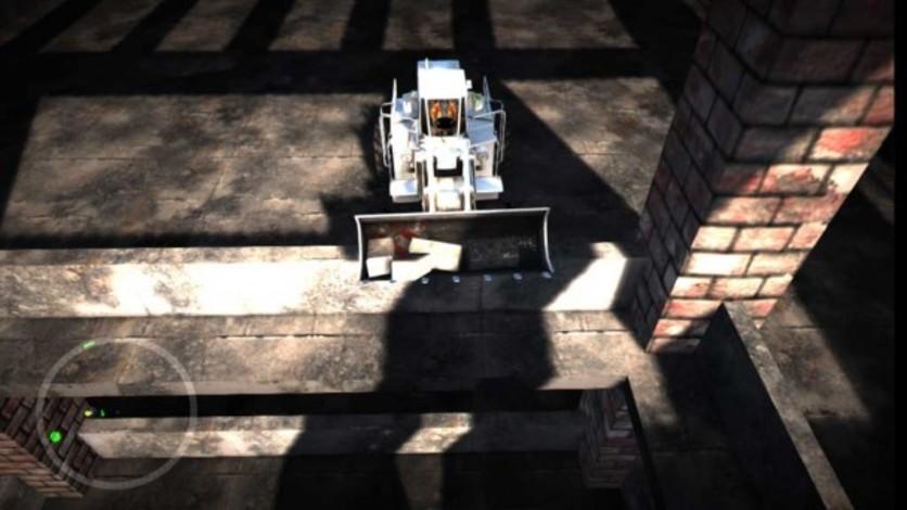 Screenshot 5 - Construction Machines 2014