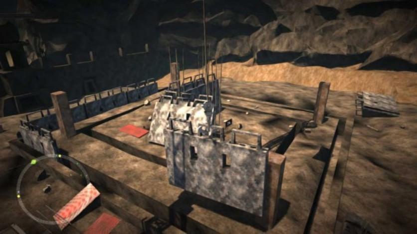 Screenshot 21 - Construction Machines 2014