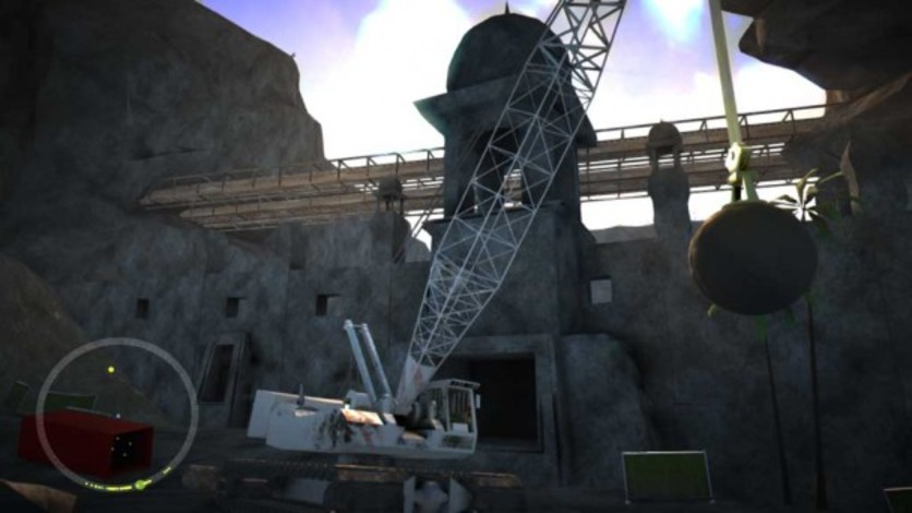 Screenshot 22 - Construction Machines 2014