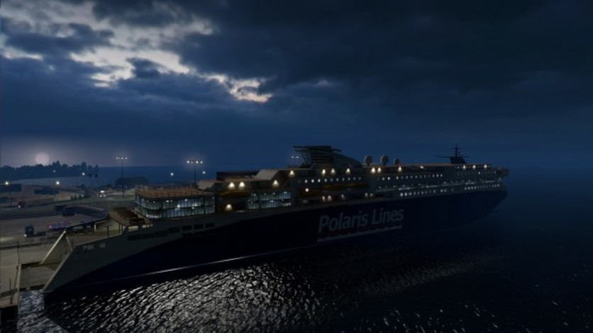Screenshot 8 - Euro Truck Simulator 2 - Scandinavia