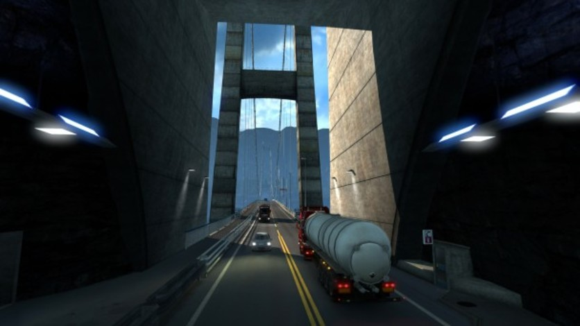 Screenshot 12 - Euro Truck Simulator 2 - Scandinavia