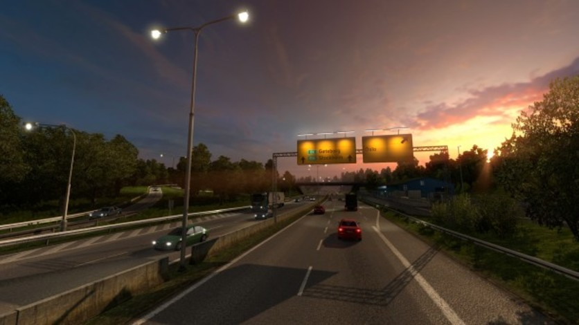 Screenshot 9 - Euro Truck Simulator 2 - Scandinavia