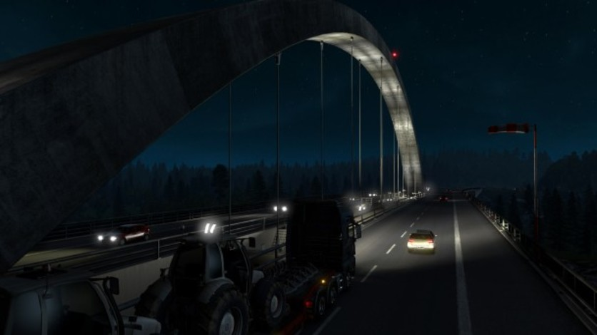 Screenshot 10 - Euro Truck Simulator 2 - Scandinavia