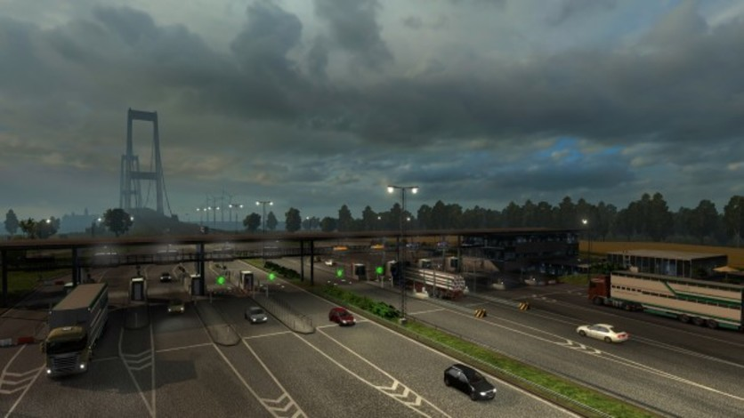 Screenshot 6 - Euro Truck Simulator 2 - Scandinavia