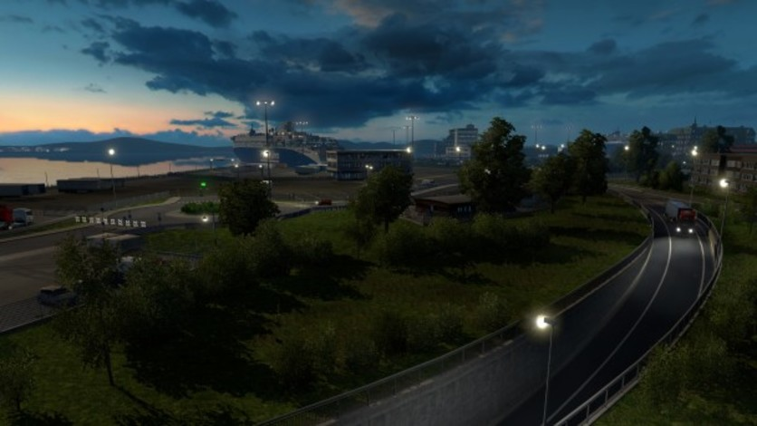 Screenshot 5 - Euro Truck Simulator 2 - Scandinavia