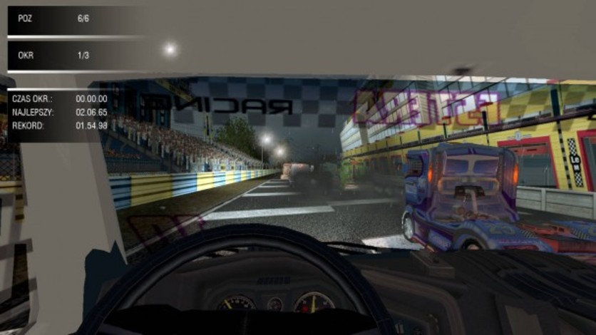 Screenshot 6 - World Truck Racing