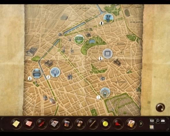 Screenshot 6 - Secret Files 2: Puritas Cordis