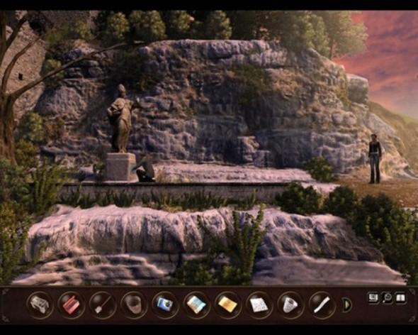 Screenshot 2 - Secret Files 2: Puritas Cordis