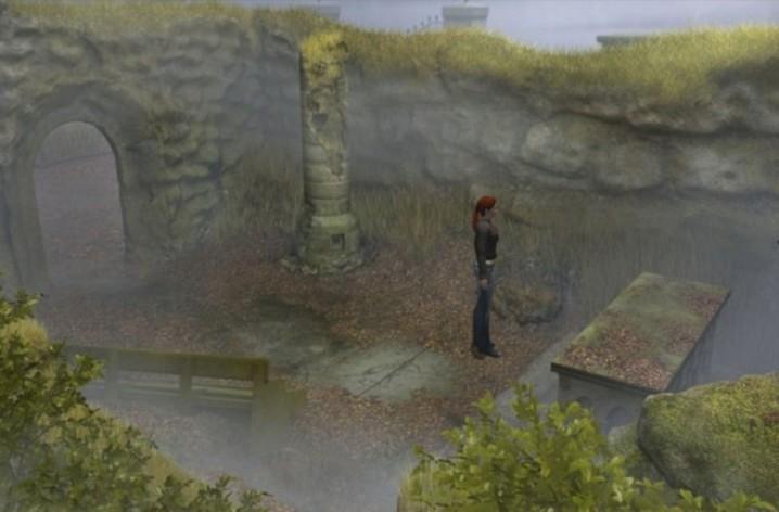 Screenshot 5 - Secret Files 2: Puritas Cordis