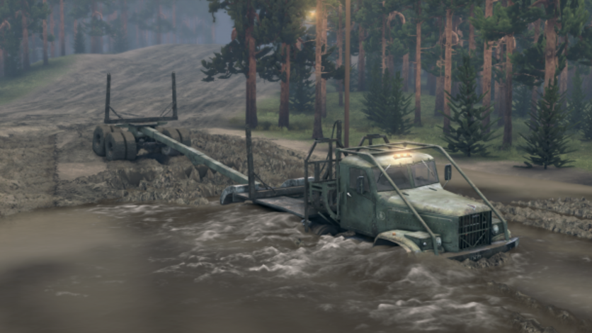 Screenshot 11 - SPINTIRES