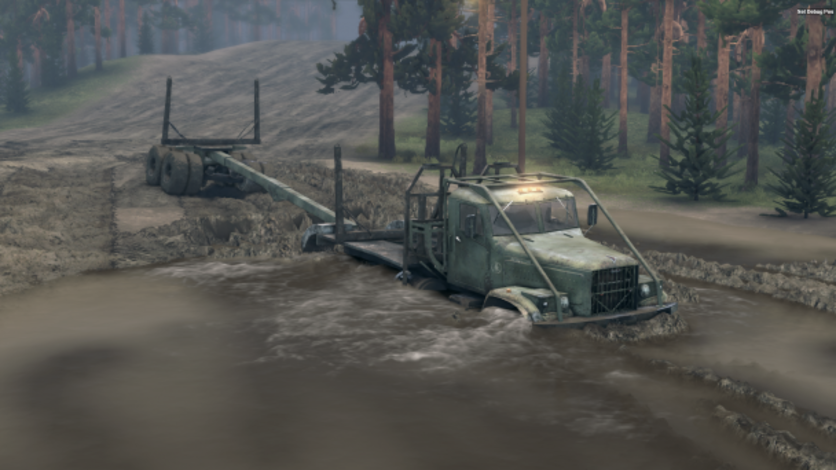Screenshot 4 - SPINTIRES