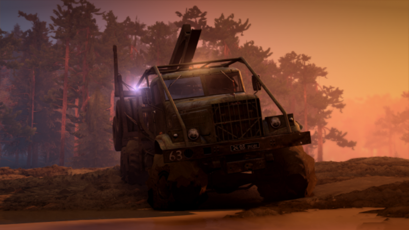 Screenshot 13 - SPINTIRES