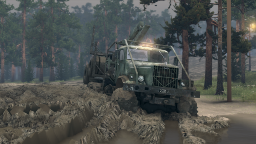 Screenshot 6 - SPINTIRES