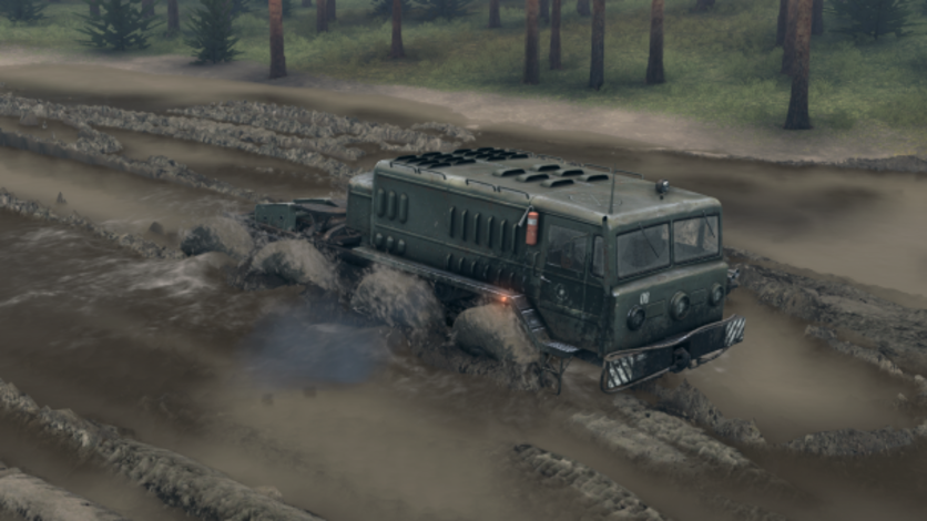 Screenshot 9 - SPINTIRES