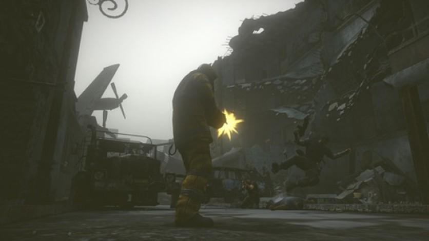 Screenshot 4 - The Club