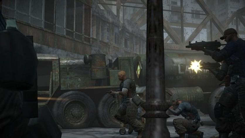 Screenshot 5 - The Club