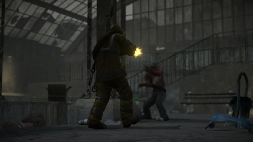 Screenshot 7 - The Club