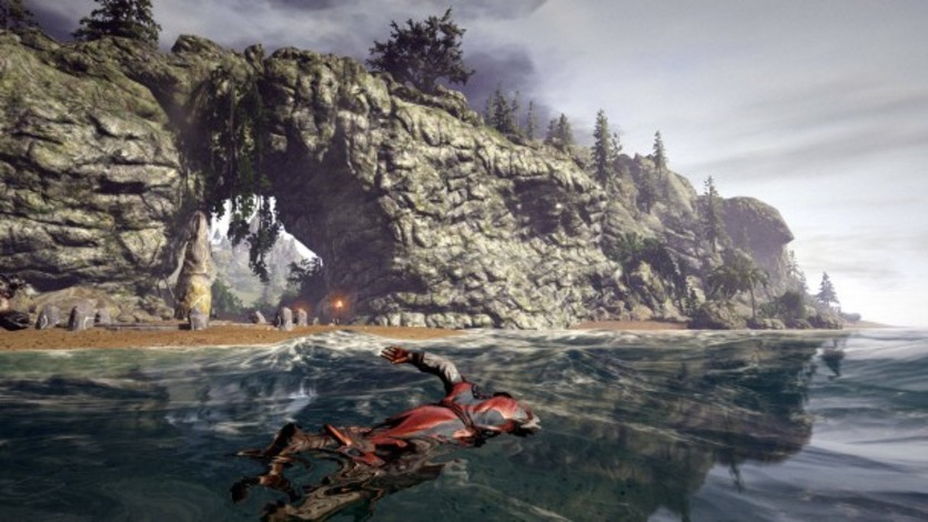 Screenshot 10 - Risen 3 - Titan Lords
