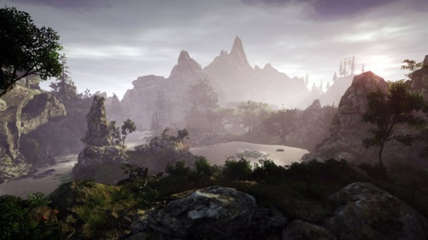 Screenshot 9 - Risen 3 - Titan Lords