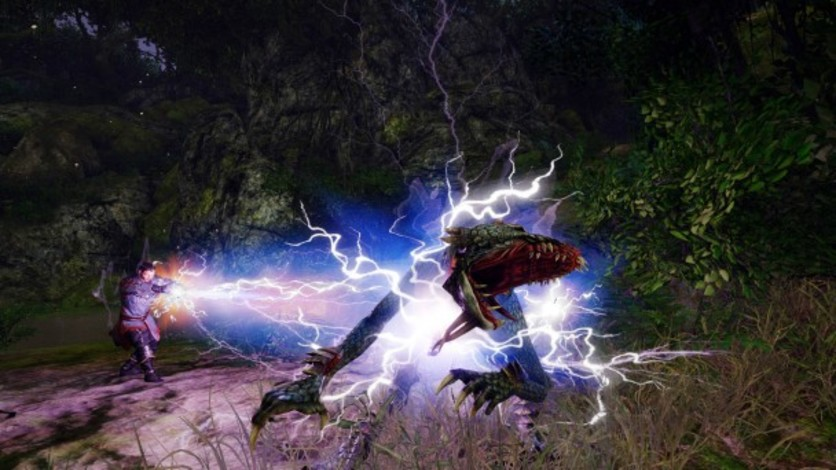 Screenshot 8 - Risen 3 - Titan Lords