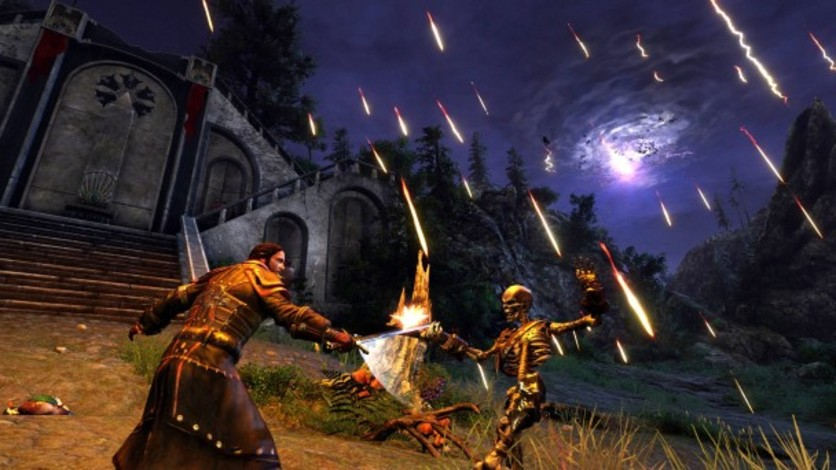Screenshot 5 - Risen 3 - Titan Lords