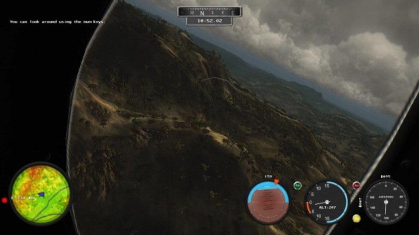 Screenshot 4 - Helicopter Simulator 2014: Search and Rescue