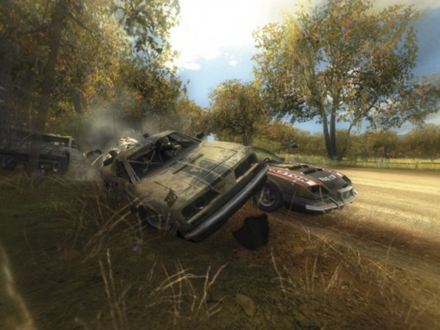Screenshot 5 - FlatOut 2