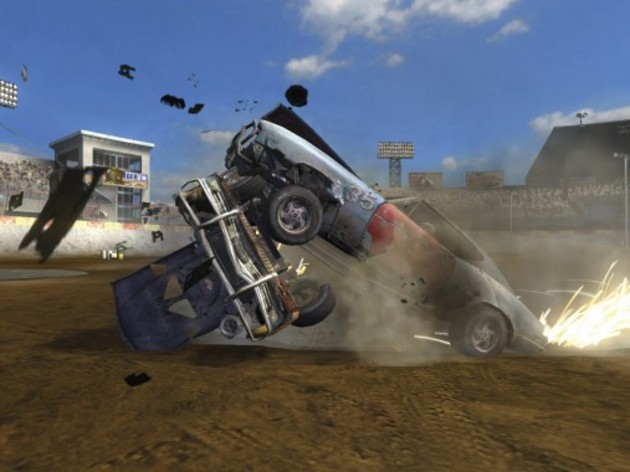 Screenshot 6 - FlatOut 2