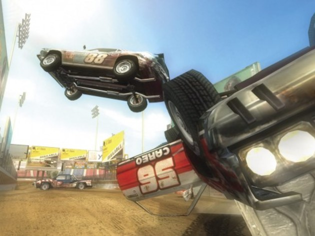 Screenshot 10 - FlatOut 2