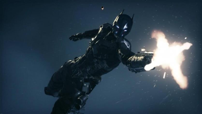 Screenshot 7 - Batman: Arkham Knight - Premium Edition