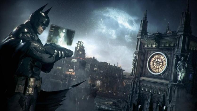 Screenshot 3 - Batman: Arkham Knight - Premium Edition