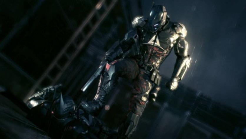 Screenshot 4 - Batman: Arkham Knight - Premium Edition