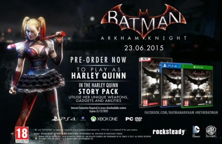 Screenshot 6 - Batman: Arkham Knight - Premium Edition