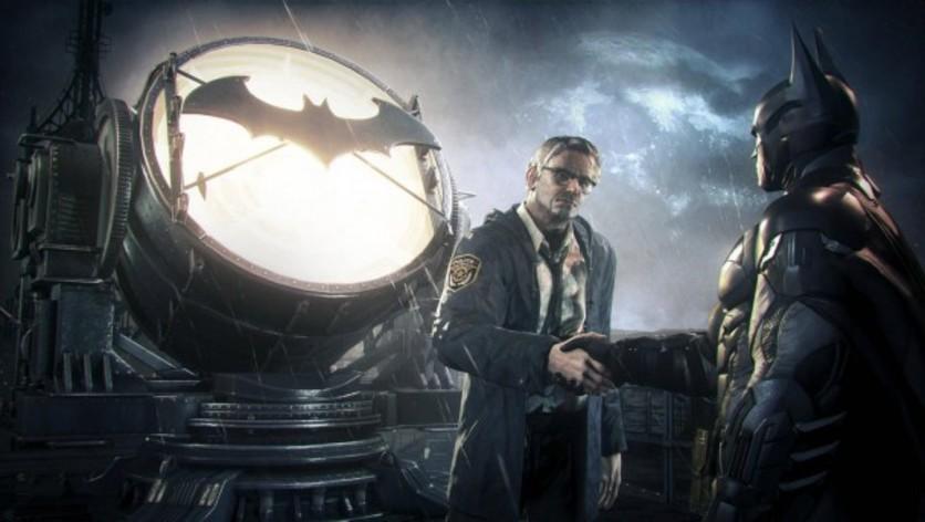 Screenshot 5 - Batman: Arkham Knight - Premium Edition