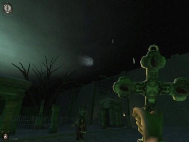 Screenshot 2 - Nosferatu: The Wrath of Malachi