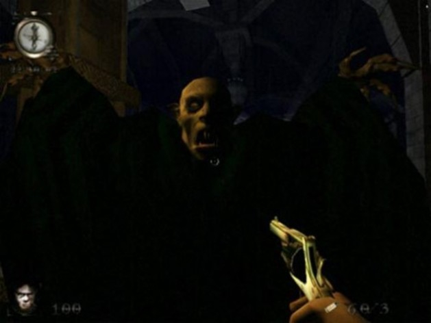 Screenshot 5 - Nosferatu: The Wrath of Malachi