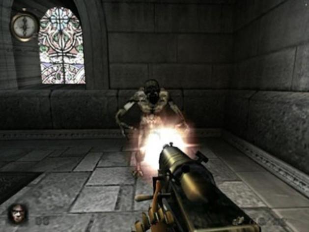 Screenshot 4 - Nosferatu: The Wrath of Malachi