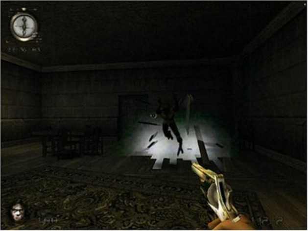 Screenshot 6 - Nosferatu: The Wrath of Malachi
