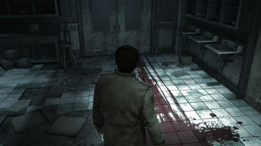Screenshot 4 - Silent Hill Homecoming