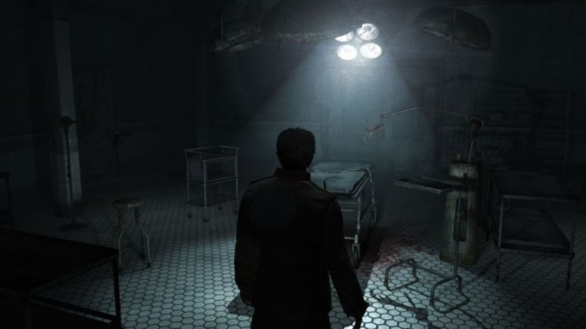 Screenshot 5 - Silent Hill Homecoming