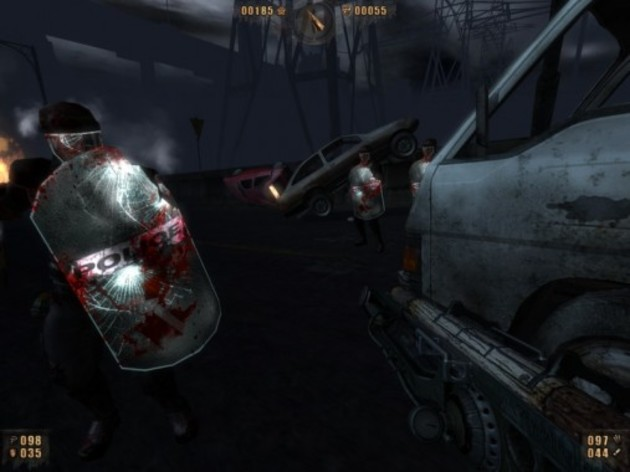 Screenshot 10 - Painkiller: Recurring Evil